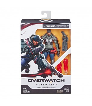 Overwatch Ultimates: Reaper...