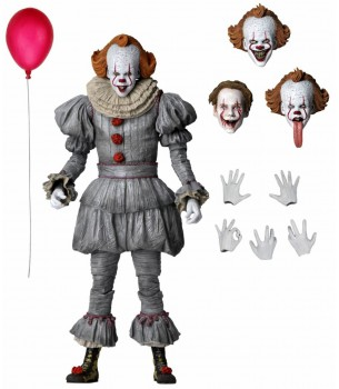 IT Chapter 2: Pennywise the...