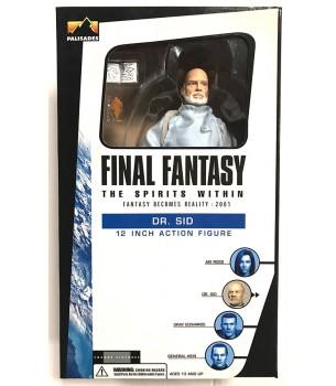 Final Fantasy The Spirits...