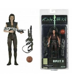 Aliens series 14: Ripley 8...
