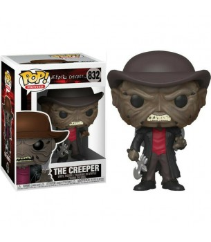 Jeepers Creepers: Pop The...