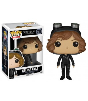 Gotham: Pop! Selina Kyle...