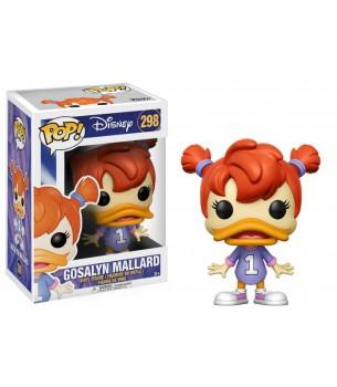 Darkwing Duck: Pop! Gosalyn...