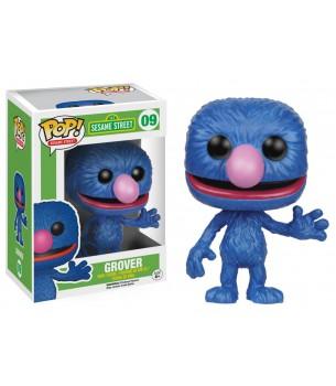 Sesame Street: Pop! Grover...