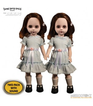 The Shining: Living Dead...