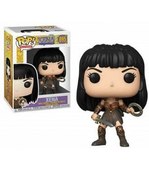 Xena Warrior Princess: Pop!...