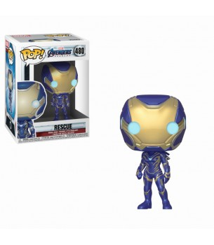 Avengers Endgame: Pop!...