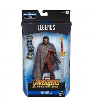 Marvel Legends 2019:...
