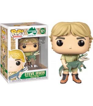 The Crocodile Hunter: Pop!...
