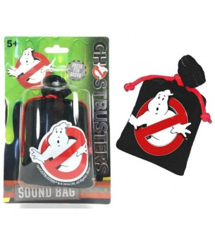 Ghostbusters: Sound Bag