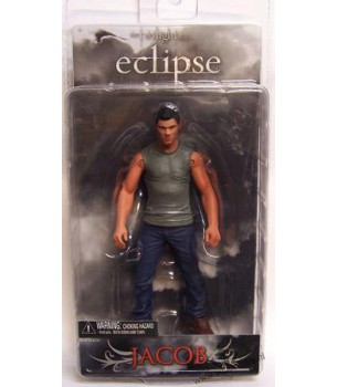 Twilight Eclipse: Jacob