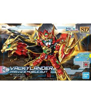 Gundam Build Divers:...