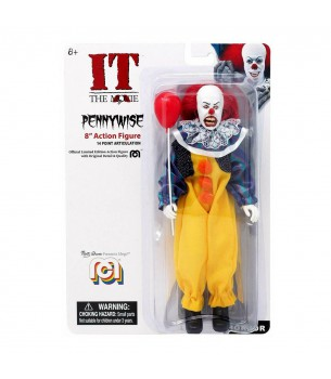 IT 1990: Mego Pennywise the...