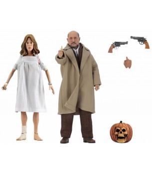 Halloween 2: Doctor Loomis...