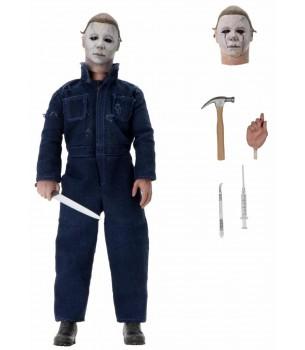 Halloween 2: Michael Myers...