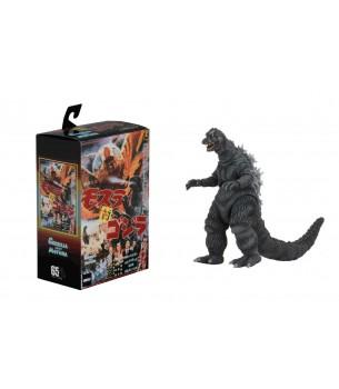 Mothra vs. Godzilla: 7 inch...