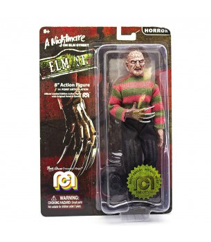 A Nightmare on Elm Street:...