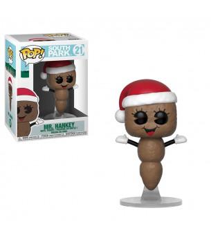 South Park: Pop! Mr. Hankey...