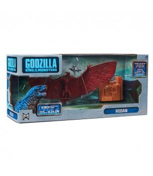 Godzilla 2019: Rodan Battle...