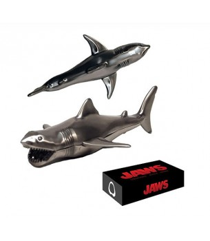 Jaws: Stainless Steel...