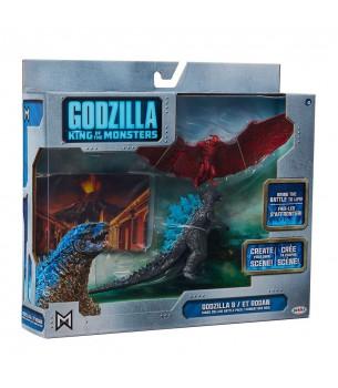 Godzilla 2019: Godzilla &...