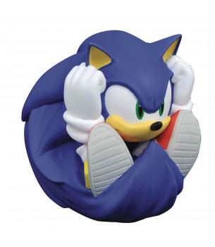Sonic the Hedgehog: Rolling...