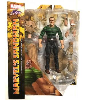 Marvel Select: Sandman...