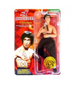 Bruce Lee: Mego Retro Style...