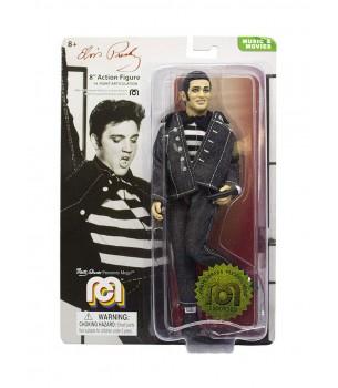 Elvis Presley: Jailhouse...
