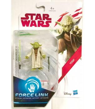 Star Wars the Last Jedi: Yoda