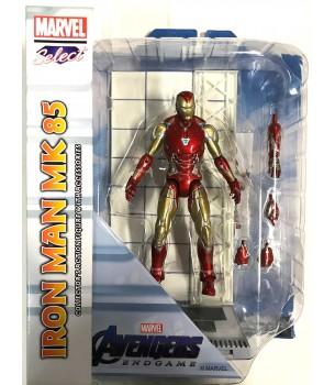 Marvel Select: Avengers...
