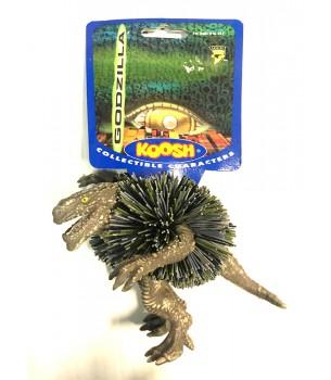 Godzilla 1998: Godzilla...