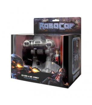Robocop: ReAction ED-209 &...