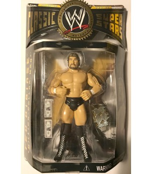 WWE Classic Superstars: Ted...