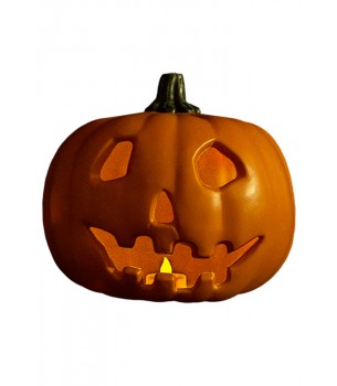 Halloween 1978: Pumpkin...
