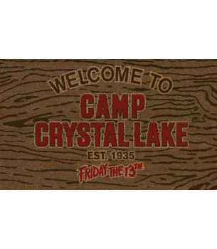 Friday the 13th: Welcome to...