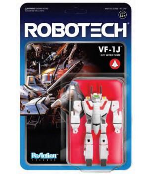 Robotech: ReAction VF-1J...