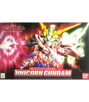 Gundam: SD Gundam Unicorn...