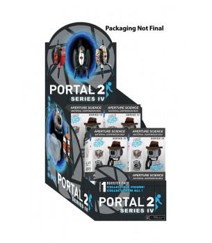 Portal 2: Sentry Turret...