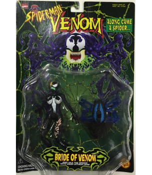Venom: Bride of Venom...