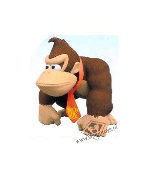 Nintendo: Donkey Kong