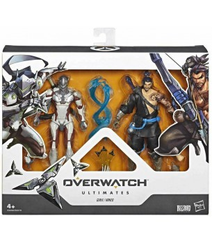 Overwatch Ultimates: Genji...