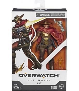 Overwatch Ultimates: McCree...