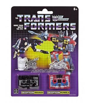 Transformers: G1 Vintage...