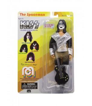 KISS: Love Gun The Spaceman...