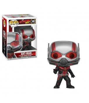 Ant-Man & the Wasp: Pop!...
