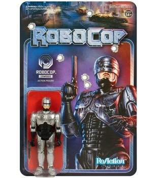 Robocop: ReAction Battle...