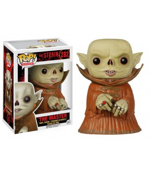 The Strain: Pop! The Master...