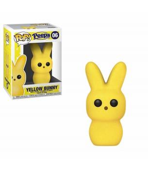 Peeps: Pop! Yellow Bunny...