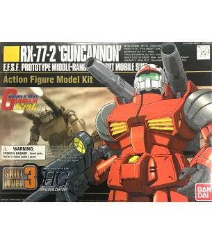 Gundam: 1/144 HG RX-77-2...